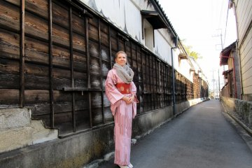 三都ツアー: 桐生と高崎と渋川