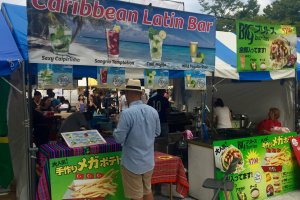 Looking for a Cuban drink?