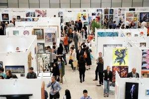 도쿄 국제 아트페어 (Tokyo International Art Fair)