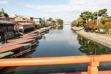 교토 우지: 사람의 발길이 닿지 않는 곳으로의 여행