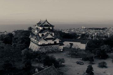 งานฉลองครบ 410 ปีของปราสาทฮิโคะเนะ
