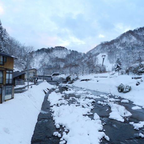 Genuine Hospitality at Hijiori Onsen