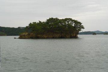 Shiogama to Matsushima Boat Cruise