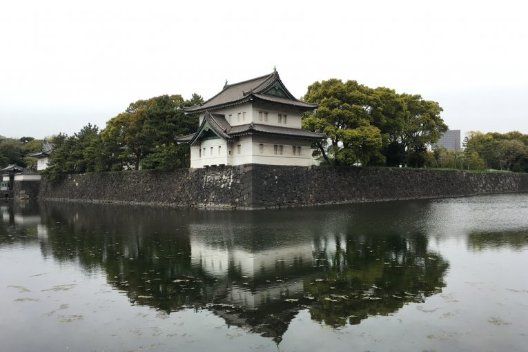 Thực tập tại Japan Travel năm 2017