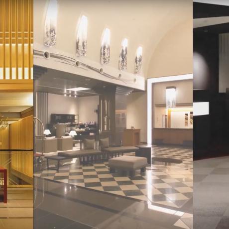 Chuỗi khách sạn Tokyu - Sự hiếu khách xuyên suốt Nhật Bản