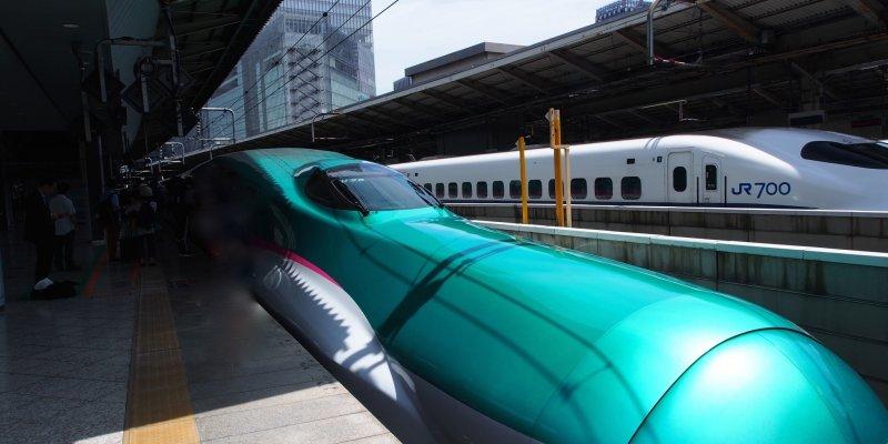 Метро Японии: Часть 1 — Метро в Токио