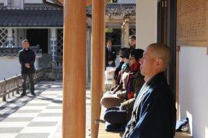 Kouzen-ji Temple