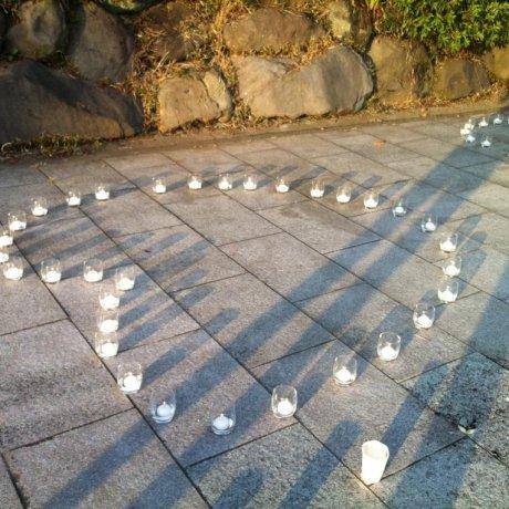 Takasaki Kannon Lantern Festival