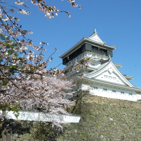 Rencana Perjalanan di Fukuoka