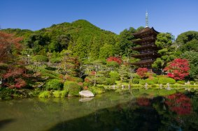 Rencana Perjalanan di Yamaguchi