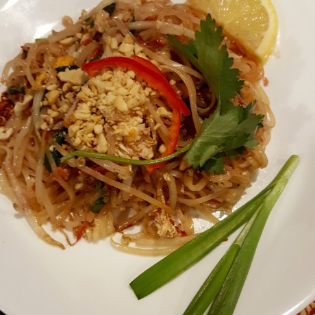 Sukhothai Restaurant, Kichijoji