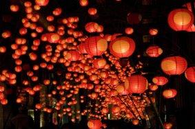 Festival Musim Panas di Yamaguchi