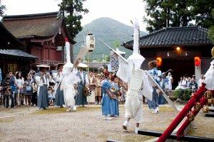 Festival Gion Yamaguchi