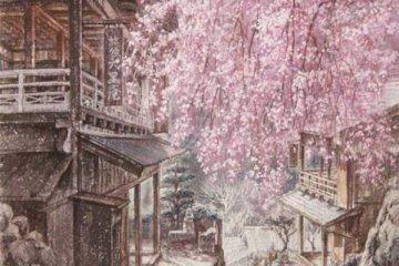 Art featuring Akasawa Juku