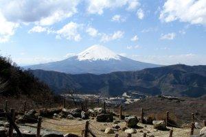 Chuyến đi khó quên tới núi Phú Sĩ
