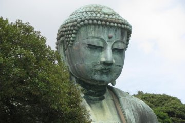 Спокойствие Будды (Дайбуцу)