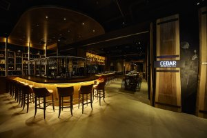 Cedar The Chop House & Bar