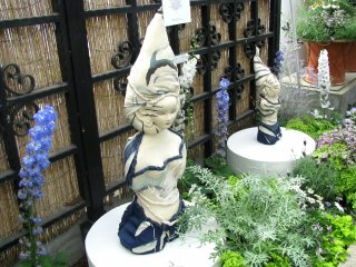 Decorative sculptures