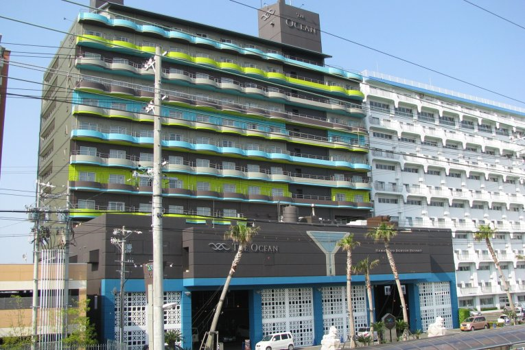 """Hamanako Benten Resort """"The Ocean"""""""