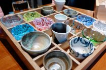 How to Serve Sake