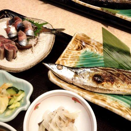 Kagura Restaurant at Hotel Richmond