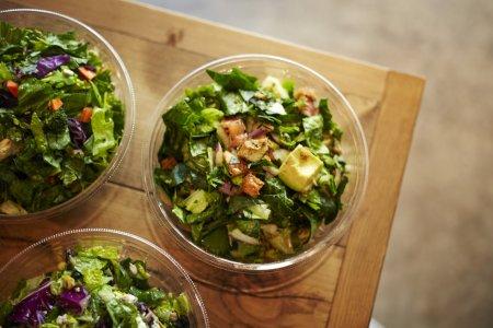 Crisp Salad Works Daikanyama