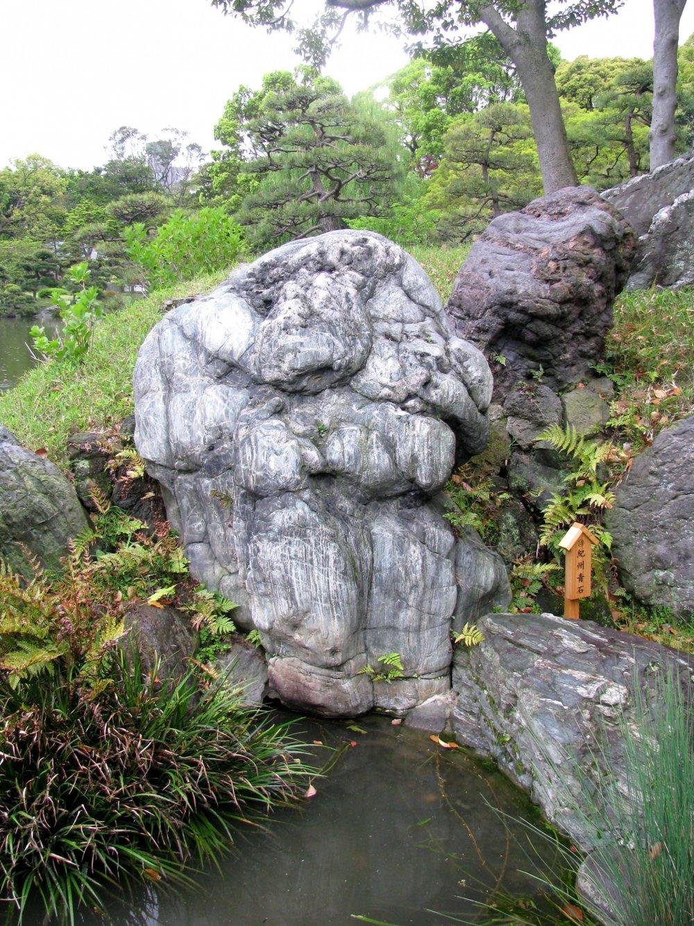 Kiyosumi teien tokyo japan travel