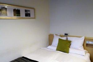 ห้องพักของฉัน  ห้อง double