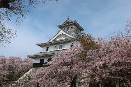 Thành Cổ Nagahama