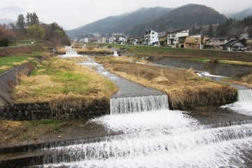 Река Йокоюгава