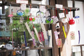 Jalan-jalan Tokyo: Kota Taito