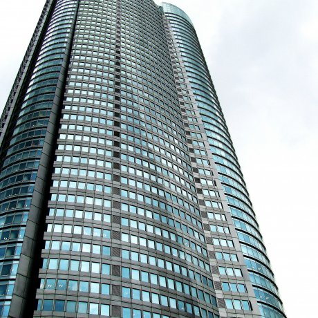 Прогулки по Токио: Башня Мори