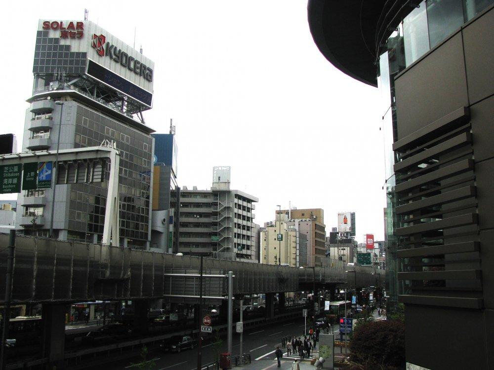 Roppongi District