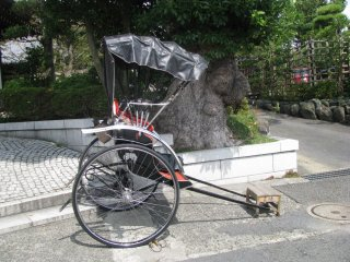 Kamakura's transport