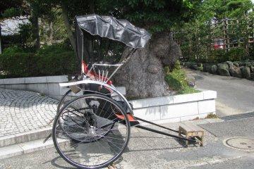 Транспорт Камакуры