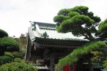 Японская архитектура захватывает