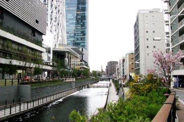 Tokyo Walks: Skytree Town