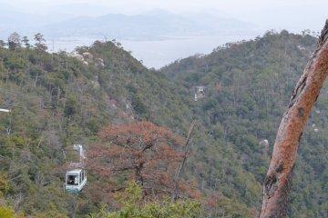 Mount Misen Ropeway