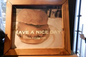 Yes, I will have a nice day, thank you.