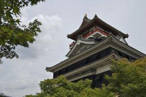 Kiyosu Castle donjon
