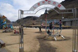 Playground paradise
