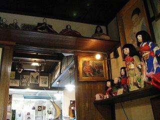 Некоторым куклам 100 и более лет