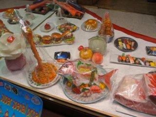 음식 모델 분류: 갓파바시에게 많은 시간을 보낼수록 가짜와 진짜 사이의 선이 점점 알 수 없다