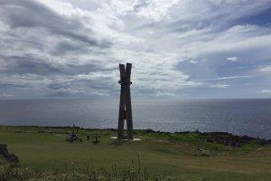 Памятная башня