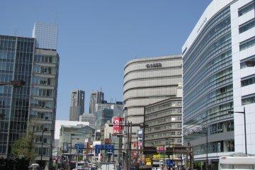 Самостоятельное путешествие в Японию (Часть 1)