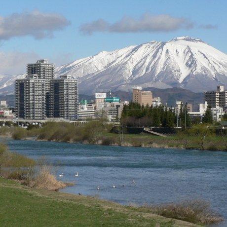 10 điểm du lịch hấp dẫn nhất Iwate