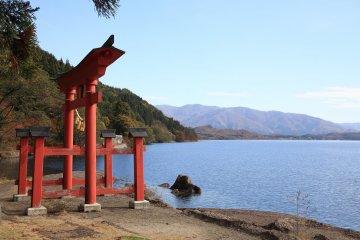 아키타현의 관광지 톱 10
