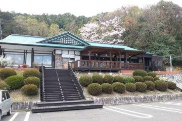 Nhà Hàng Soba Shirahige