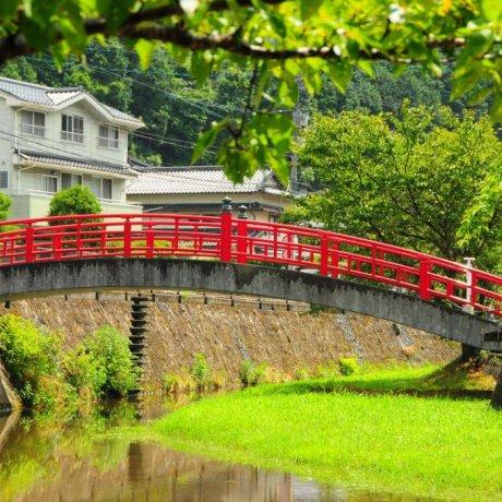 Japan's Oldest Hot Springs