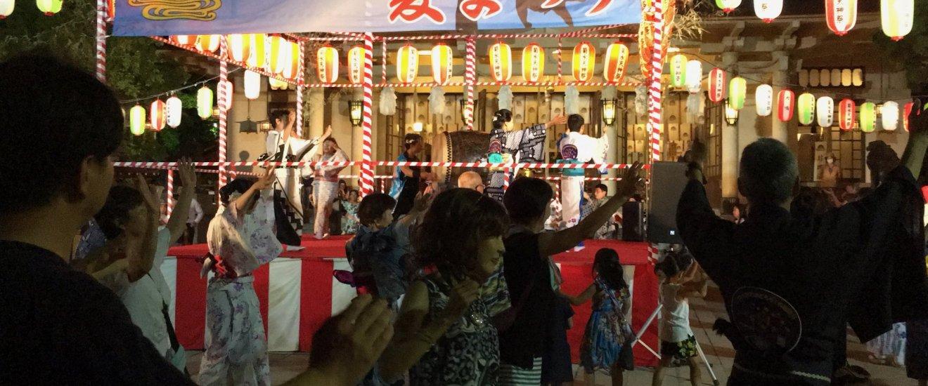 Танцы под барабан
